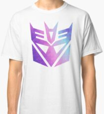 Decepticon Mosaik Classic T-Shirt