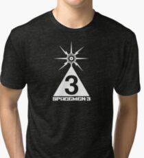 Spacemen 3 Tri-blend T-Shirt