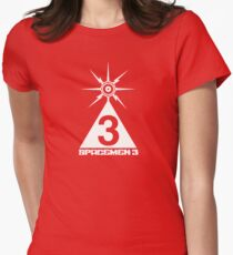 Spacemen 3 Womens Fitted T-Shirt