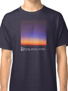 Flying Saucer Attack : Rural Psychedelia Classic T-Shirt