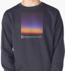 Flying Saucer Attack : Rural Psychedelia Pullover