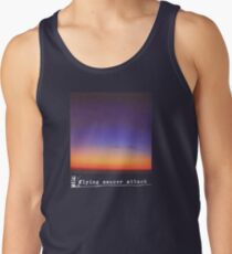 Flying Saucer Attack : Rural Psychedelia Tank Top