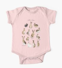 Rabbits & Hares Kids Clothes
