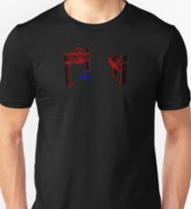 Recognizer splat  T-Shirt