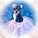 TuTu  by Trudy Wilkerson