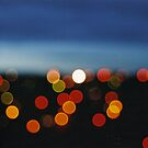 Beautiful Bokeh by Celia Strainge