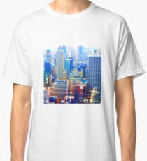 Celestial Burn Classic T-Shirt