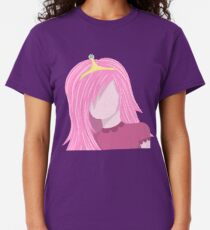 Camiseta clásica dulce princesa