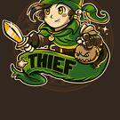 «Ladrón» de otzee