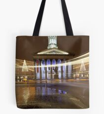 Glasgow light Tote Bag