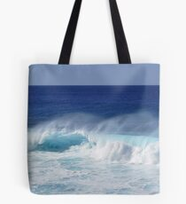 sea wave serie 1 Tote Bag