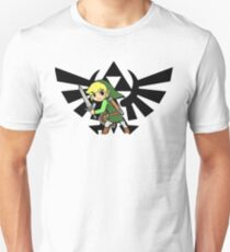 Link - Colored versions T-Shirt