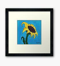 For Vincent I Framed Print