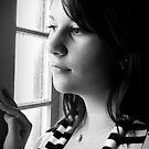 timeless beauty by Jessica Mullins-Hunter
