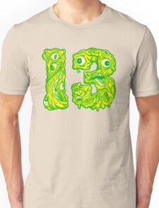 ugly 13 T-Shirt