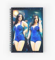 Cuaderno de espiral Lauren Jauregui