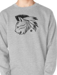 Last of the Meowhicans Pullover