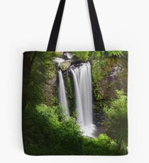 Hopetoun falls, Otways Tote Bag