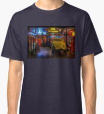 Hot Rod Garage 1 Classic T-Shirt