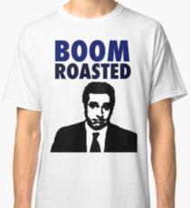 Boom Roasted  Classic T-Shirt