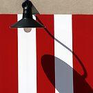 Stripes by Michael  Herrfurth
