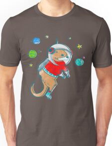 Otter Space  T-Shirt