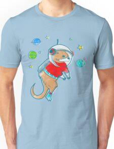 Otter Space  T-Shirt