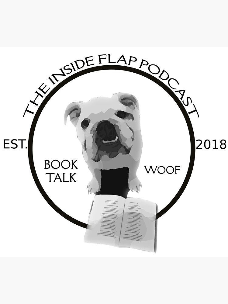 The Inside Flap Podcast by theinsideflap