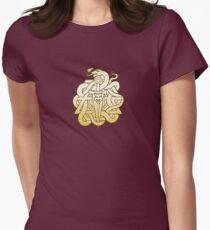 Sorcerers Crusade: Order of Reason: Ksirafai Women's Fitted T-Shirt
