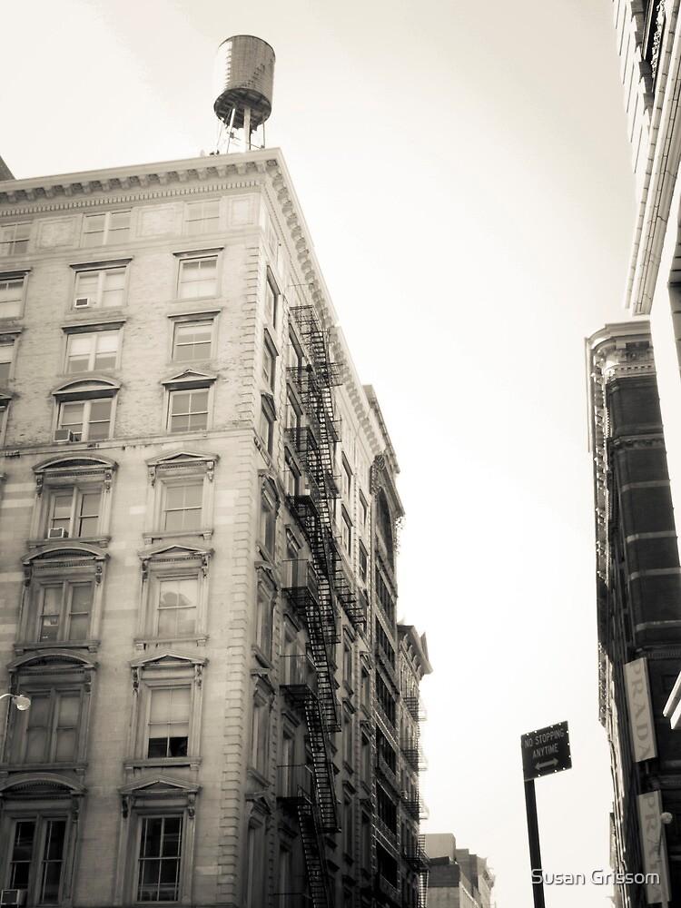 Prince Street by Susan Grissom