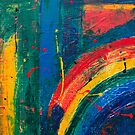 Wacky Rainbow by jollification