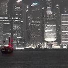 Red Sails by KLiu