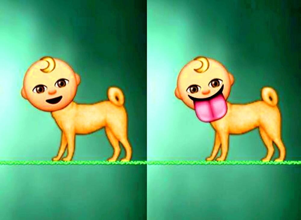 DOG BABY by paulvolker