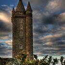 Scrabo Tower by Jonny Andrews