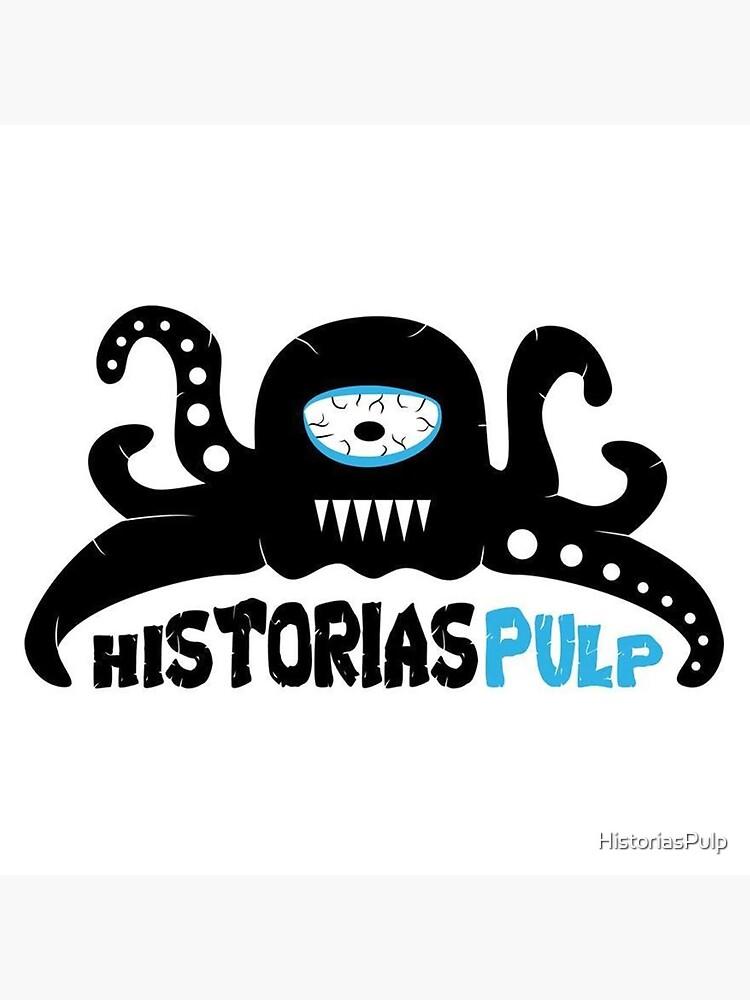 Pulp stories by HistoriasPulp