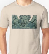 The Weeping Angel Part 2 T-Shirt
