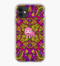 Poodle Joypixels World Emoji Day iPhone Case