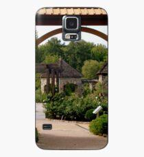 Garden Entrance  ^ Case/Skin for Samsung Galaxy