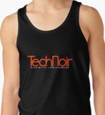 Tech Noir Tank Top