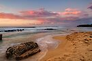 End of the Day in Anahola Bay by Flux Photography