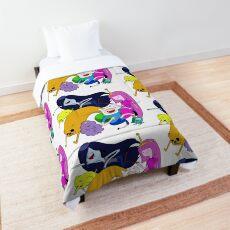 Adventure Gang Comforter