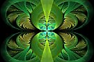 Greenery by Lyle Hatch