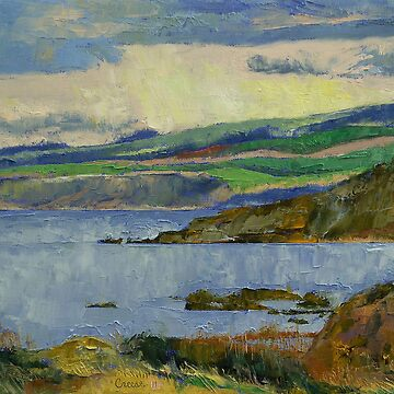 Firth of Clyde by michaelcreese