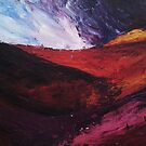 'Penyghent from Hesleden Beck' by Martin Williamson (©cobbybrook)