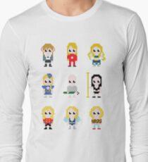It's Britney! Long Sleeve T-Shirt