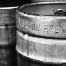 Murphy's Keg by Paul McSherry