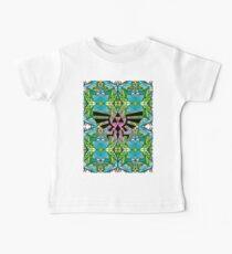 Hylian Royal Crest - Legend Of Zelda - Pattern Kids Clothes
