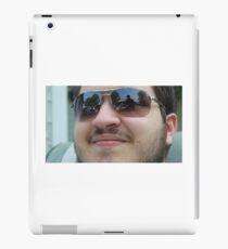 Christopher iPad Case/Skin