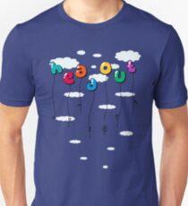 HeadOut Balloons Unisex T-Shirt