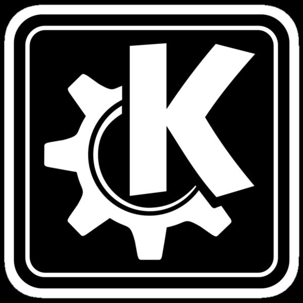 KoquerorBlackIcon by deanonet